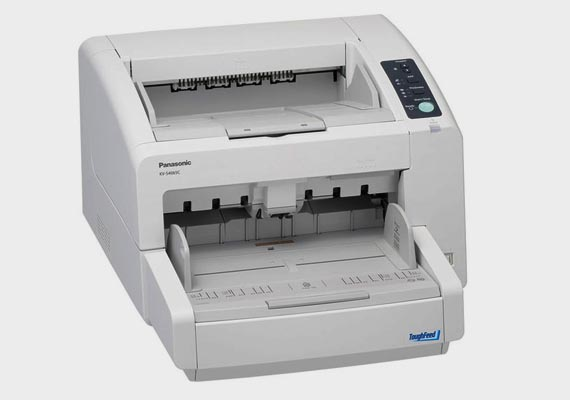 Panasonic document scanners american technologies inc for Heavy duty document scanner