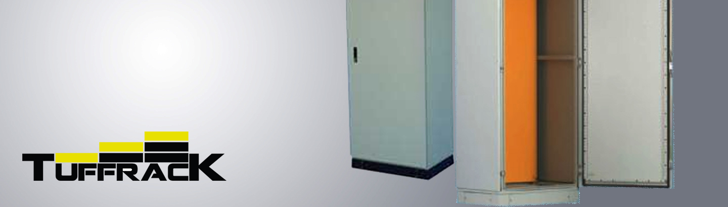 Tuffrack Cabinets And Enclosures American Technologies
